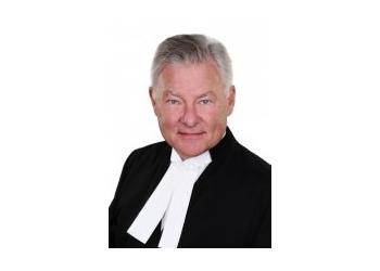 Ottawa bankruptcy lawyer Keith A. MacLaren