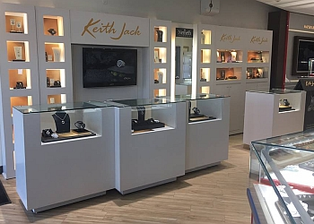 North Vancouver jewelry Keith Jack Jewelery