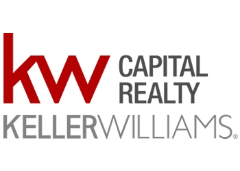 Fredericton real estate agent Keller Williams Capital Realty