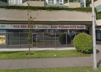 Port Coquitlam real estate agent Keller Williams Elite Realty