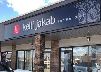 Halton Hills interior designer Kelli Jakab Interiors