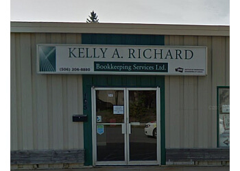 Fredericton accounting firm Kelly A. Richard Bookkeeping Services