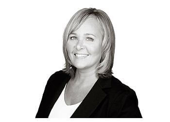 Guelph real estate agent Kelly Caldwell