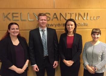 Ottawa bankruptcy lawyer Kelly Santini LLP