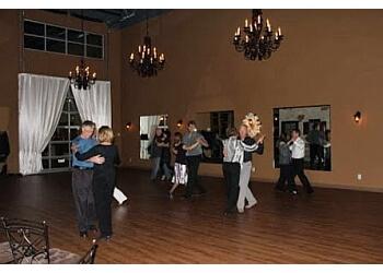 Kelowna wedding dance choreography Kelowna Ballroom