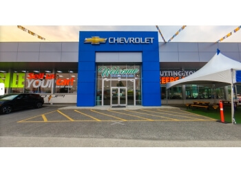 3 Best Car Dealerships In Kelowna Bc Expert Recommendations