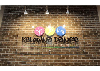 Kelowna Dance & Performing Arts Kelowna Dance Schools