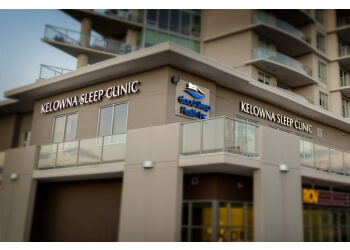 Kelowna sleep clinic Kelowna Sleep Clinic