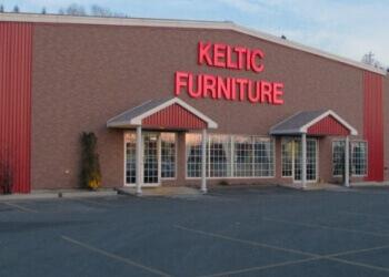 Cape Breton furniture store Keltic Furniture