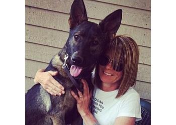 Richmond dog trainer Keltie R. Lang