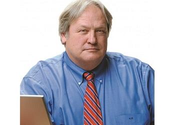 Red Deer personal injury lawyer Ken Braithwaite