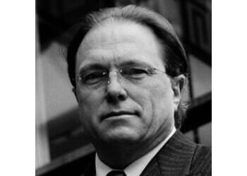 Oakville criminal defense lawyer Ken Byers