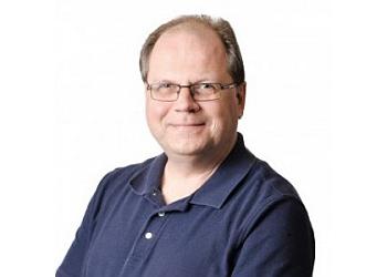 Kingston licensed insolvency trustee Ken Robbs