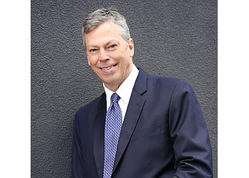 Surrey licensed insolvency trustee Ken Rowan