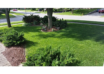 Guelph lawn care service Kendall Lawn Care