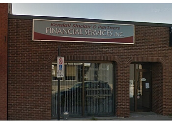 North Bay financial service Kendall Sinclair & Partners Financial Services Inc.