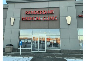Saskatoon urgent care clinic Kenderdine Medical Clinic