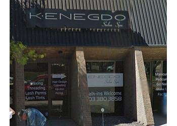 Kenegdo Salon Spa Inc.