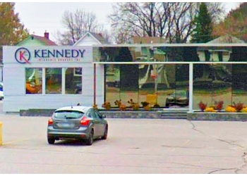North Bay insurance agency Kennedy Insurance Brokers Inc.