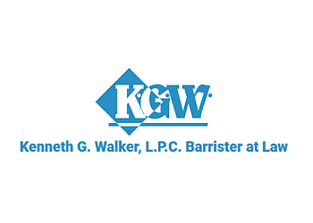 Sault Ste Marie personal injury lawyer Kenneth G. Walker, L.P.C. Barrister at Law