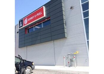 Hamilton auto parts store Kenny U-Pull