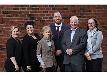 Kelowna employment lawyer Kent Employment Law