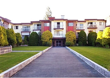 Coquitlam apartments for rent  Kent Place Apartments