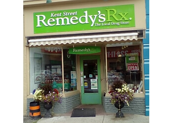 Kawartha Lakes pharmacy Kent Street Remedy'sRx