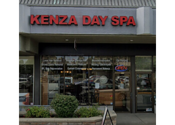 Delta spa Kenza Day Spa
