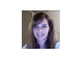 Port Coquitlam divorce lawyer Kenzie Folkett