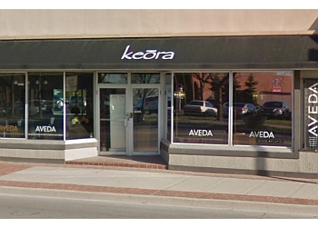 Burlington hair salon Keora Salon