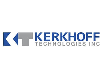 Chilliwack it service Kerkhoff Technologies Inc.