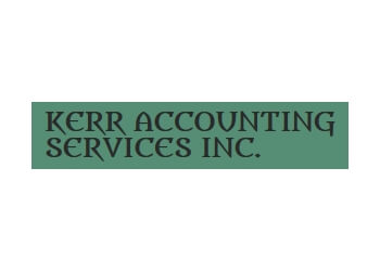Guelph accounting firm Kerr Accounting Services Inc.