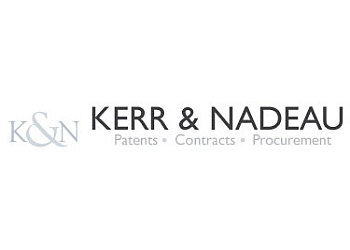 Ottawa business lawyer Kerr & Nadeau