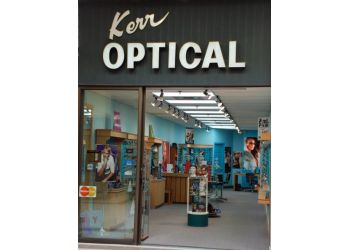 Saint John optician Kerr Optical