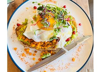 Oakville cafe Kerr Street Cafe
