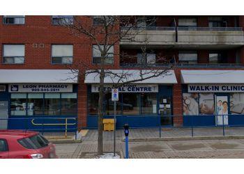 Oakville urgent care clinic Kerr Street Medical Centre