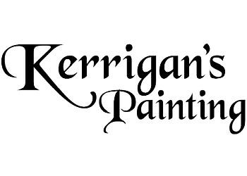 Chilliwack painter KERRIGAN'S PAINTING