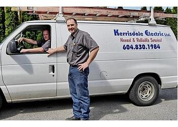 Kerrisdale Electric Ltd.