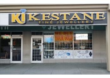 Markham jewelry Kestane Jewellery