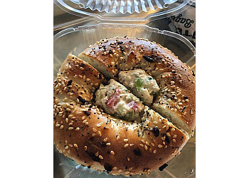Ottawa bagel shop Kettleman's Bagel Co.