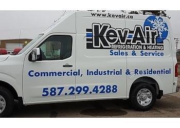 Grande Prairie hvac service Kev-Air Refrigeration LTD.