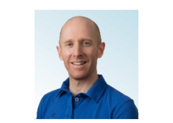 Kamloops physical therapist Kevin Frudd, MScPT, FCAMPT, CGIMS