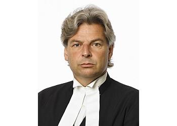 Victoria criminal defense lawyer Kevin G. McCullough