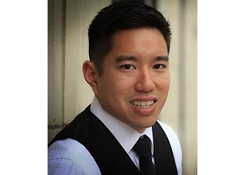 Hamilton mortgage broker Kevin Huynh