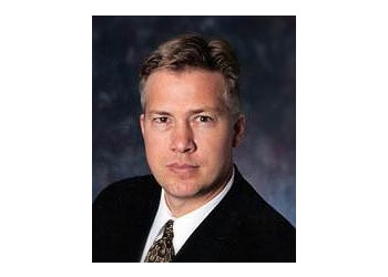 Kitchener dui lawyer Kevin R. Burrows