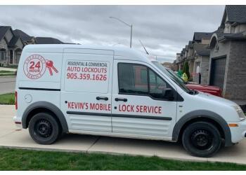 Niagara Falls locksmith Kevin's Mobile Lock service