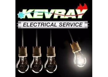 Stouffville electrician Kevray Electrical Service