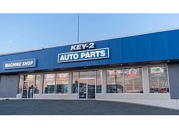 Victoria auto parts store Key-2 Auto Parts