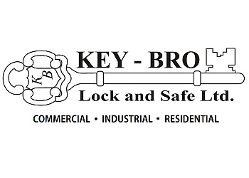 St Catharines locksmith Key-Bro Lock and Safe Ltd.